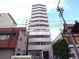 グリーンハイツ新道[5階]の外観