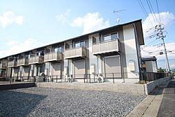 [テラスハウス] 栃木県鹿沼市花岡町 の賃貸【/】の外観