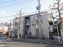 CITYHOUSE小山[207号室]の外観