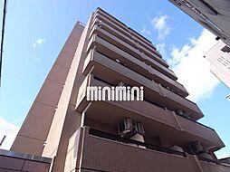 ライオンズマンション光ヶ丘第2[9階]の外観