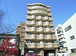 ClareFujimoto南棟(クレアフジモト)[6階]の外観