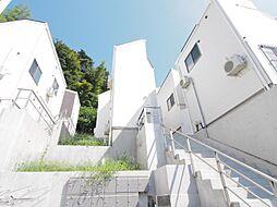 avancer成城 a棟[203号室]の外観