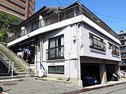 千歳町駅 4.3万円