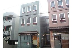 京都府京都市右京区常盤出口町の賃貸マンションの外観