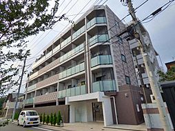 ARTECASA Alivie TOKYO EAST[204号室]の外観