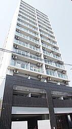 グランシス高井田[3階]の外観