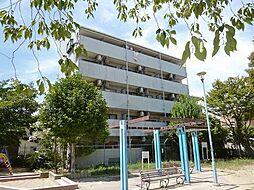大阪府大阪市鶴見区横堤3の賃貸マンションの外観