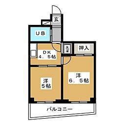 平井駅 8.2万円