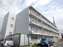 神奈川県相模原市南区南台6丁目の賃貸マンションの外観