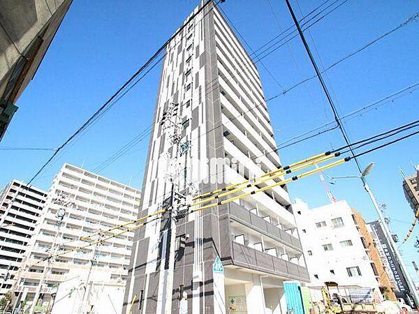 ArtizA千代田 2階の賃貸【愛知県 / 名古屋市中区】