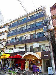 沢之町駅前ビルマンション[2階]の外観
