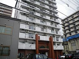 ドミローレル第8[4階]の外観