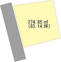 湯浅町大字吉川・土地・120756