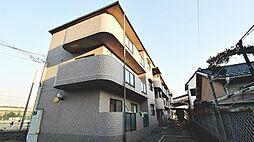 MEA toresor[3階]の外観
