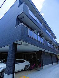 2ndブレスト[3階]の外観