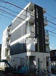 シェソワ堀田[1階]の外観