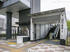 「西新井大師西駅」徒歩24分
