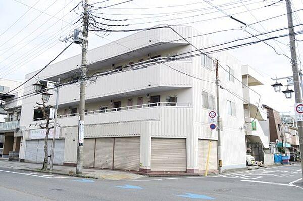 ベルテラス板橋 2階の賃貸【埼玉県 / 戸田市】