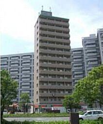 JR新白島駅前東亜ビル[14階]の外観