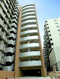 大阪府大阪市西区立売堀6丁目の賃貸マンションの外観