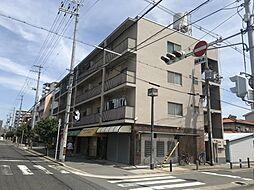 うららマンション[3階]の外観