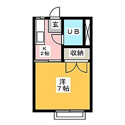 🉐敷金礼金0円!🉐レジデンスファンタジア