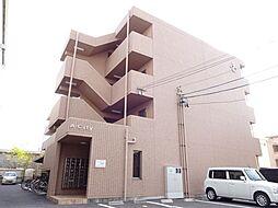 A・City岡崎矢作[1階]の外観