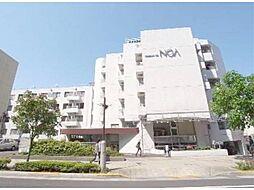 メゾン・ド・ノア聖蹟桜ヶ丘[3階]の外観