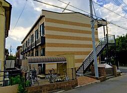 西武拝島線 武蔵砂川駅 徒歩23分