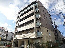 JR東海道・山陽本線 摂津本山駅 徒歩14分の賃貸マンション
