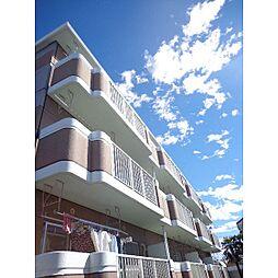 静岡県浜松市中区曳馬4の賃貸マンションの外観