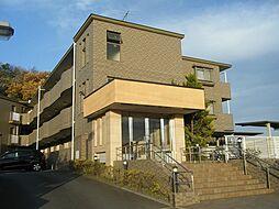アルカサール東戸塚[3階]の外観