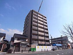 第11マルヤビル箱崎[9階]の外観