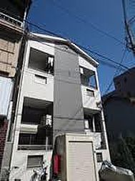 フラッツ堺東[2階]の外観