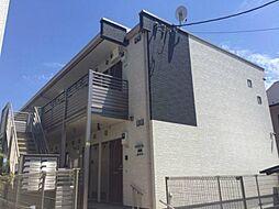 クレイノ桜が丘[205号室]の外観