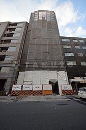 内淡路町新築マンション[6階]の外観