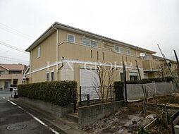 [テラスハウス] 東京都八王子市西片倉2丁目 の賃貸【/】の外観