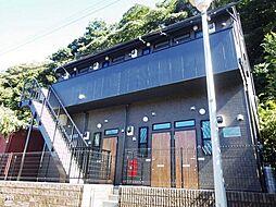 Hermitage de Yokosuka kinugasa[101号室]の外観