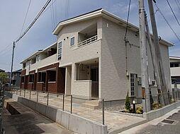 ルミナス名東 I[2階]の外観