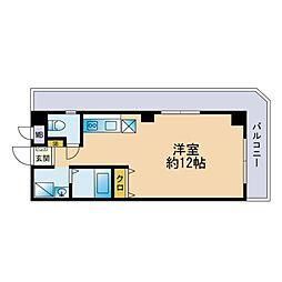 桜坂駅 7.0万円