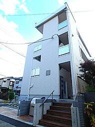 リブリ・スウィートホーム[2階]の外観