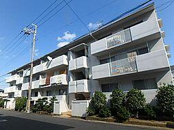 新賀暁マンション[305号室]の外観