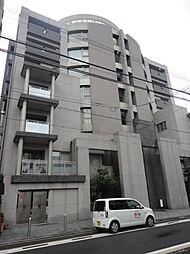 グランフォルム京都御所南[2階]の外観