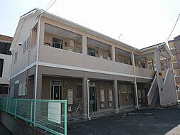 ヌーベル笹原[2階]の外観