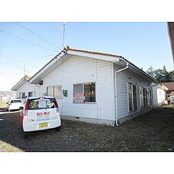 [一戸建] 長野県松本市両島 の賃貸【/】の外観