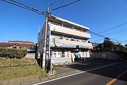 シードハウス[3階]の外観