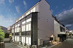 ジリオロッソ東新宿