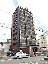 ギ ャ ラ ン 柳町[8階]の外観