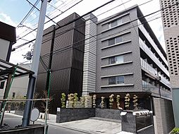 アスヴェル京都壬生EAST402[4階]の外観