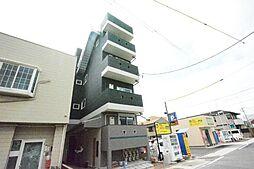 アコモ元中村[1階]の外観